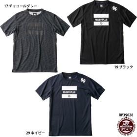 【カンタベリー】WORKOUT TEE Tシャツ/半袖/スポーツウェア/canterbury(RP39028)