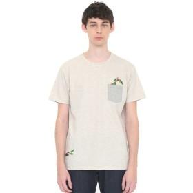 [マルイ] 【男女兼用】コラボレーションTシャツ/クライミングアツリー(エリックカール)/グラニフ(graniph)