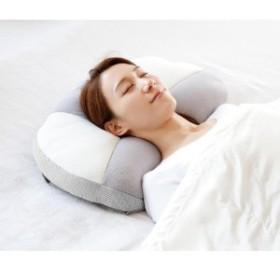 お医者さんの快適枕【パイプ】【ウレタン】【高さ調節】