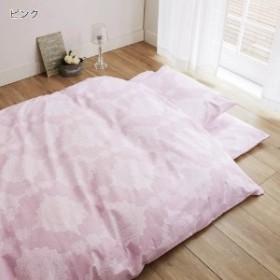 綿100%の日本製掛け布団カバー・敷布団カバー・枕カバー(単品)