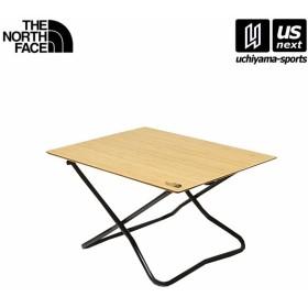ザ・ノースフェイス アウトドアテーブル TNFキャンプテーブル NN31900 2019年春夏モデル [自社](メール便不可)