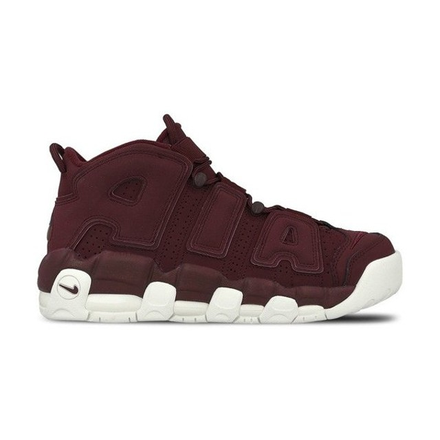 innovative design 4d62b ba4f5 AIR MORE UPTEMPO 96  NIGHT MAROON  エア モア アップテンポ レトロ  MEN S