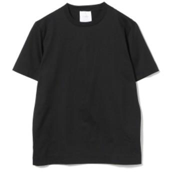 SLOANE / コットンテンジク Tシャツ メンズ Tシャツ BLACK 4/L
