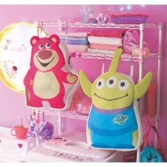 おもちゃ収納ネットとしても使える洗濯ネット