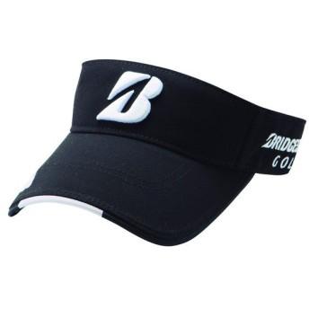 ブリヂストン BSG プロモデルバイザー CPG712 BK