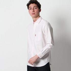 メンズ オックスボタンダウンシャツ【M~LL】