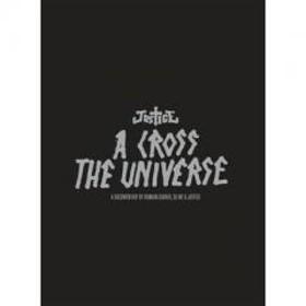 Justice ジャスティス / Cross The Universe 【CD】