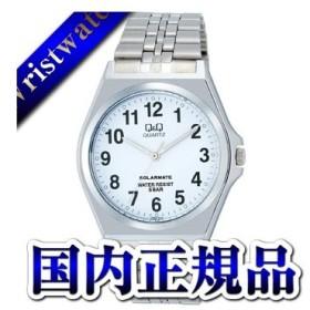 チープシチズン チプシチ H980-204 CITIZEN シチズン Q&Q キューアンドキュー SOLARMATE スタンダード  メンズ 腕時計