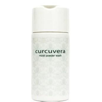 クルクベラ モイストパウダーウォッシュ/植物洗顔パウダー 美容 健康 スキンケア 肌
