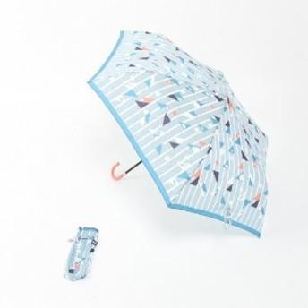 スヌーピー折り畳み雨傘