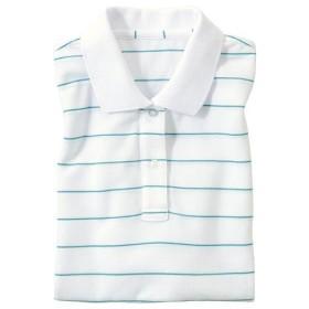 【レディース】 UVカットポロシャツ(長袖)(S-5L) ■カラー:G ■サイズ:L,LL,3L,4L-5L