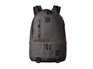 Buxton Expedition II Huntington Gear Fold-Over Backpack (Mens) メンズ