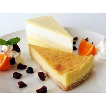 フレック)ニューヨークチーズケーキ約60gx6個入【同梱・北海道・沖縄不可】【送料無料】