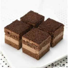 ファミール)シートケーキ54ショコラ(1シート54カット)【同梱・北海道・沖縄不可】【送料無料】