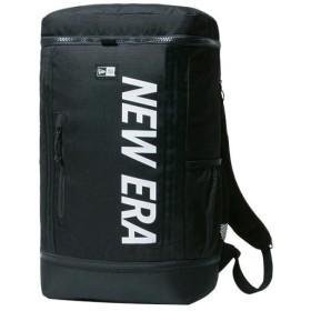 NEW ERA ニューエラ BOX BAG プリントロゴ 男女兼用 11901528
