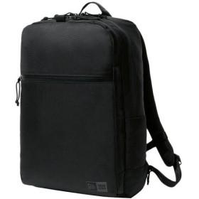 ニューエラ(NEW ERA) ビジネスコレクション スマートパック SMART PACK BUSINESSLINE ブラック 11901485 通勤 バックパック かばん PC収納