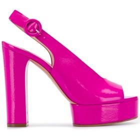 Casadei スリングバック サンダル - ピンク