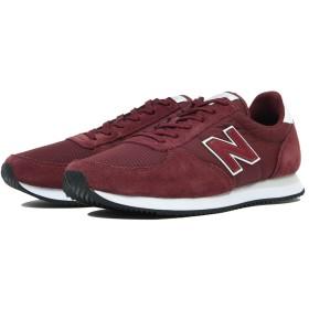 (NB公式)【ログイン購入で最大8%ポイント還元】 ユニセックス U220 FD (オレンジ) スニーカー シューズ 靴 ニューバランス newbalance