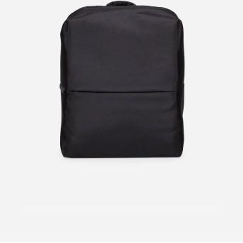 cote & ciel コートエシエル cote & ciel / コートエシエル C & C NEW Flat Backpack 15inch - BLACK リュック・バッグパック,ブラック