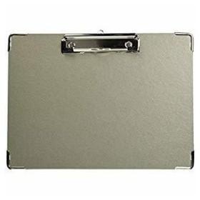 ナカバヤシ 用箋挟/クリップボード/B5/S型/N SD-QB-B51SN [F020315]
