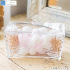 茶谷産業 Crystal Collection コットンケース 865-603