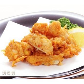 ニチレイ)W鶏軟骨唐揚げ(むね&ひざ)500g 【同梱・北海道・沖縄不可】【送料無料】