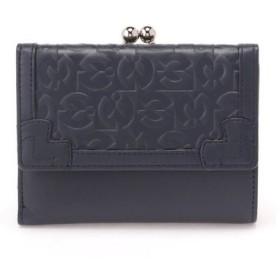 mila schon / 【mila schon /ミラ・ショーン】ミラ・ショーン Sobrio 二つ折り口金財布