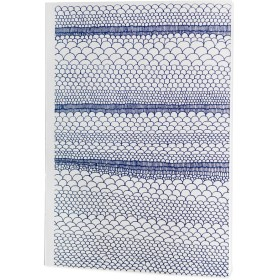 スケールノートブック ブルー A5