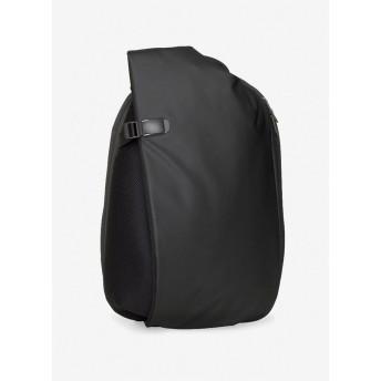 cote & ciel cote & ciel / コートエシエル Isar Medium Obisian Black リュック・バッグパック,ブラック