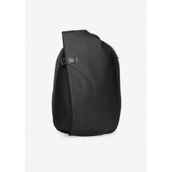 cote & ciel cote & ciel / コートエシエル Eco Yarn Isar Small Black リュック・バッグパック,ブラック