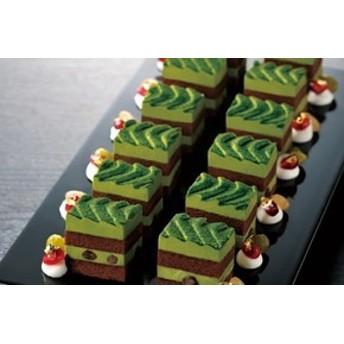 味の素)フリーカットケーキ抹茶375g【同梱・北海道・沖縄不可】【送料無料】