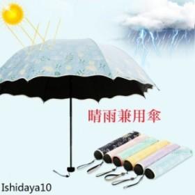 傘 折りたたみ レディース