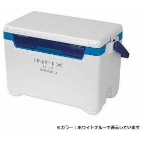 シマノ INFIX LIGHT 270 LI-027Q ホワイト