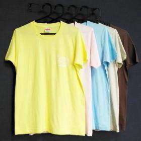 春色!ハリネズミのTシャツ