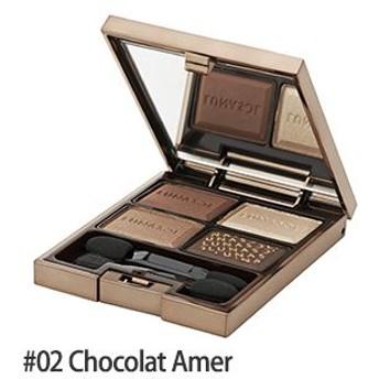 セレクション・ドゥ・ショコラアイズ#02(Chocolat Amer)5.5g