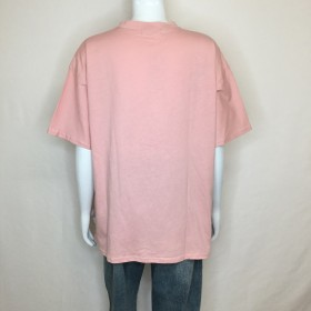 Tシャツ - G & L Style レディース 半袖 トップス カットソー シンプル カジュアル ロゴプリント 半袖Tシャツ 5919