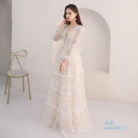bdb5a0940b263 ロングドレス 演奏会 カラードレス 花嫁 カクテルドレス 安い 結婚式 イブニングドレス 二次会 パーティー