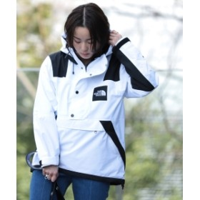 THE NORTH FACE / RAGE GTX Shell Pullover レディース ブルゾン WHITE/BK(WK) XS
