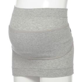 マタニティ用下着・肌着 - 西松屋 補助腹帯付き妊婦帯【M-L・L-LL】[産前 マタニティインナー 妊婦帯/腹帯/ささえ帯]