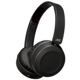 ワイヤレスステレオヘッドセット ブラック HA-S48BT-B