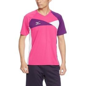 MIZUNO ゲームシャツ 82JA5500 カラー:64 サイズ:L