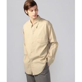 TOMORROWLAND / トゥモローランド ストレッチブロード デザインシャツ