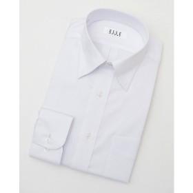 【SALE(三越)】<ELLE/エル> 長袖白ドビーワイシャツ(ZED387-200)(MO020N0MO00000FO2) 200シロ 【三越・伊勢丹/公式】