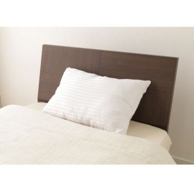 アイリスオーヤマ HSPF-6343 ホワイト ホテルスリープピロー ふわふわタイプ 枕