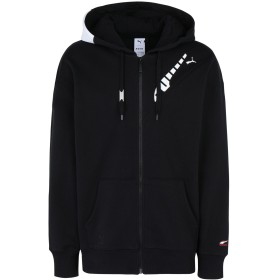 《セール開催中》PUMA x ADER ERROR メンズ スウェットシャツ ブラック S コットン 71% / ポリエステル 29% PUMA x ADER FZ
