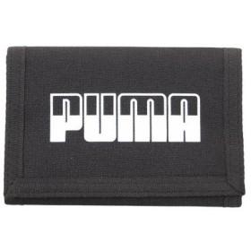 プーマ(PUMA) パルスウォレット 053568-01 BLK (Men's、Lady's、Jr)