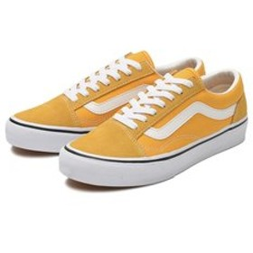 SALE開催中【ABC-MART:シューズ】V36CL+ COL OLD SKOOL DX YELLOW 587586-0002