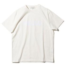 B:MING by BEAMS / NYC プリント Tシャツ メンズ Tシャツ W/HELLO S