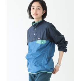 Patagonia / Snap-T Pullover● レディース ブルゾン POBL S