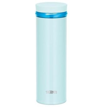 THERMOS サーモス 真空断熱ケータイマグ JNO-502(SHB)シャイニーブルー(0.5L/500ml)(保温・保冷水筒)(メール便不可)